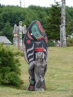 Alert Bay First Nation Culture