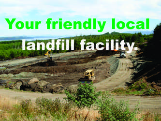 7 Mile Landfill & Recycling